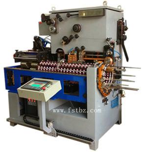 供给主动化制罐设施 全自动罐身缝焊机 生产线 桶,罐