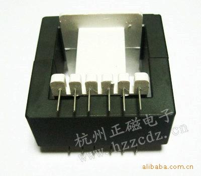 厂方直供高频变压器副品磁芯骨架EE65B 开放式 自然冷式
