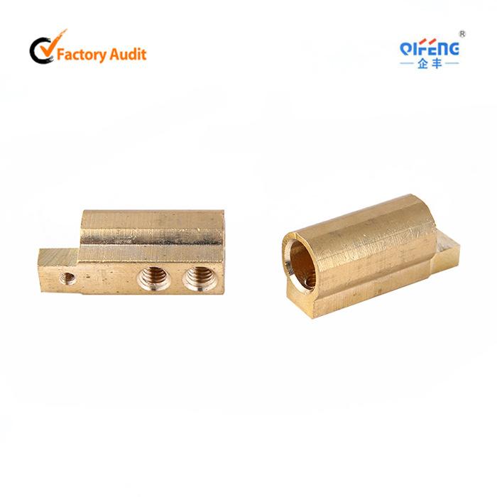 供应通信电源大电流连接器 QIFENG PCI ***