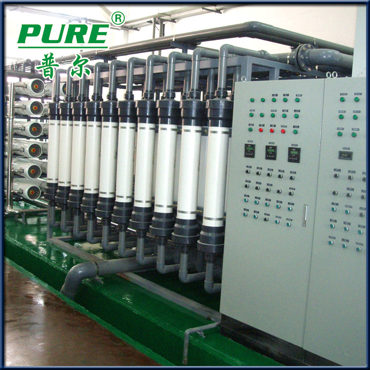 纯水设施公司长期发售PURE-2污浊水解决设施