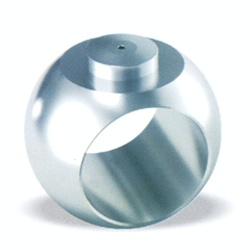 50---900固定球体 不锈钢 固定球球阀 根据客户要求 各种用途