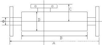 多功能水处理器参数图