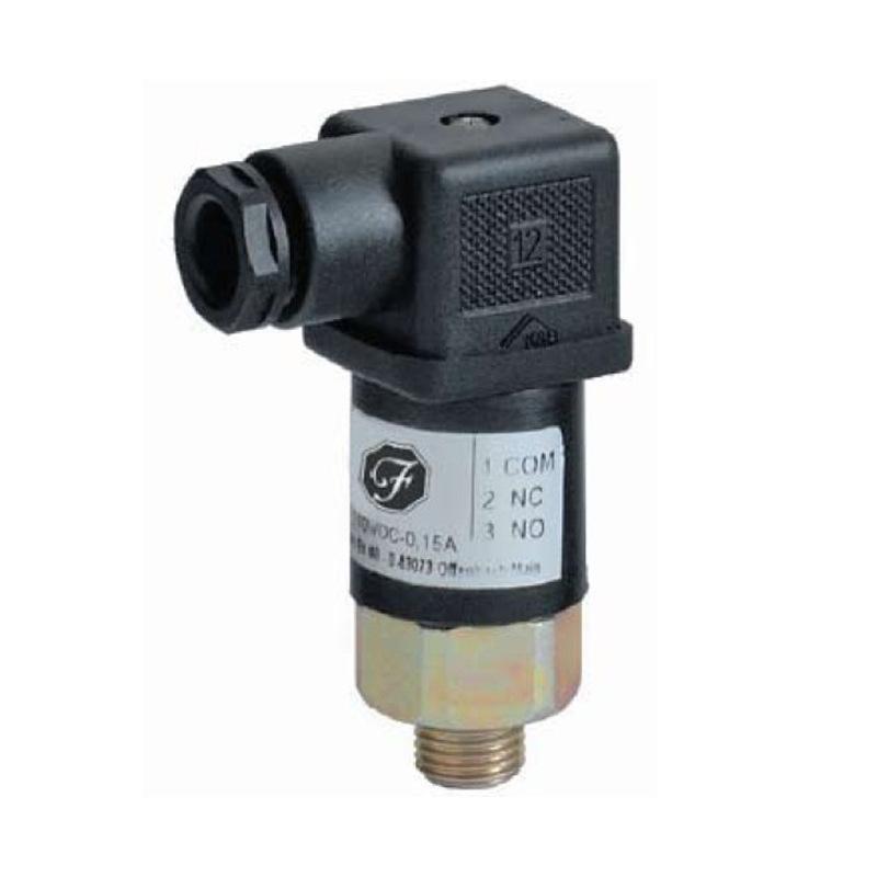 专业提供V4系列水泵压力开关 SICH 机械压力开关 黄铜/不锈钢
