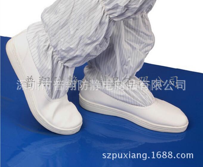 长期供应防静电粘尘垫 防静电地垫 粘尘垫