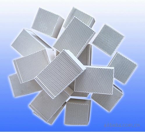 供给蜂窝陶瓷蓄热体 国家标准 YF-CH