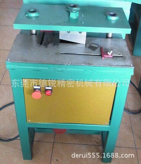 电动剪角切角机器 剪板机 不锈钢制品 保修一年