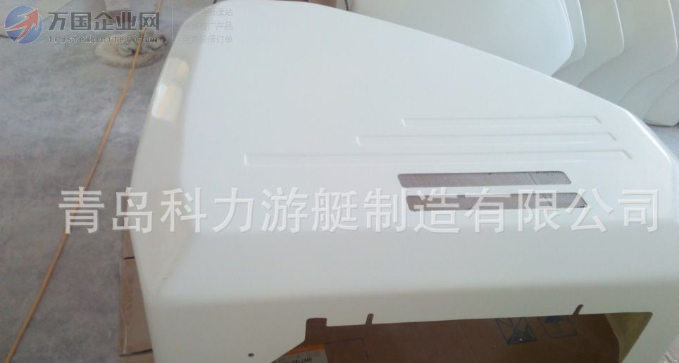 各种玻璃钢机罩 设备机壳