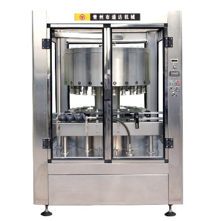 专业生产全自动白酒灌装机 T&D/通达 全自动