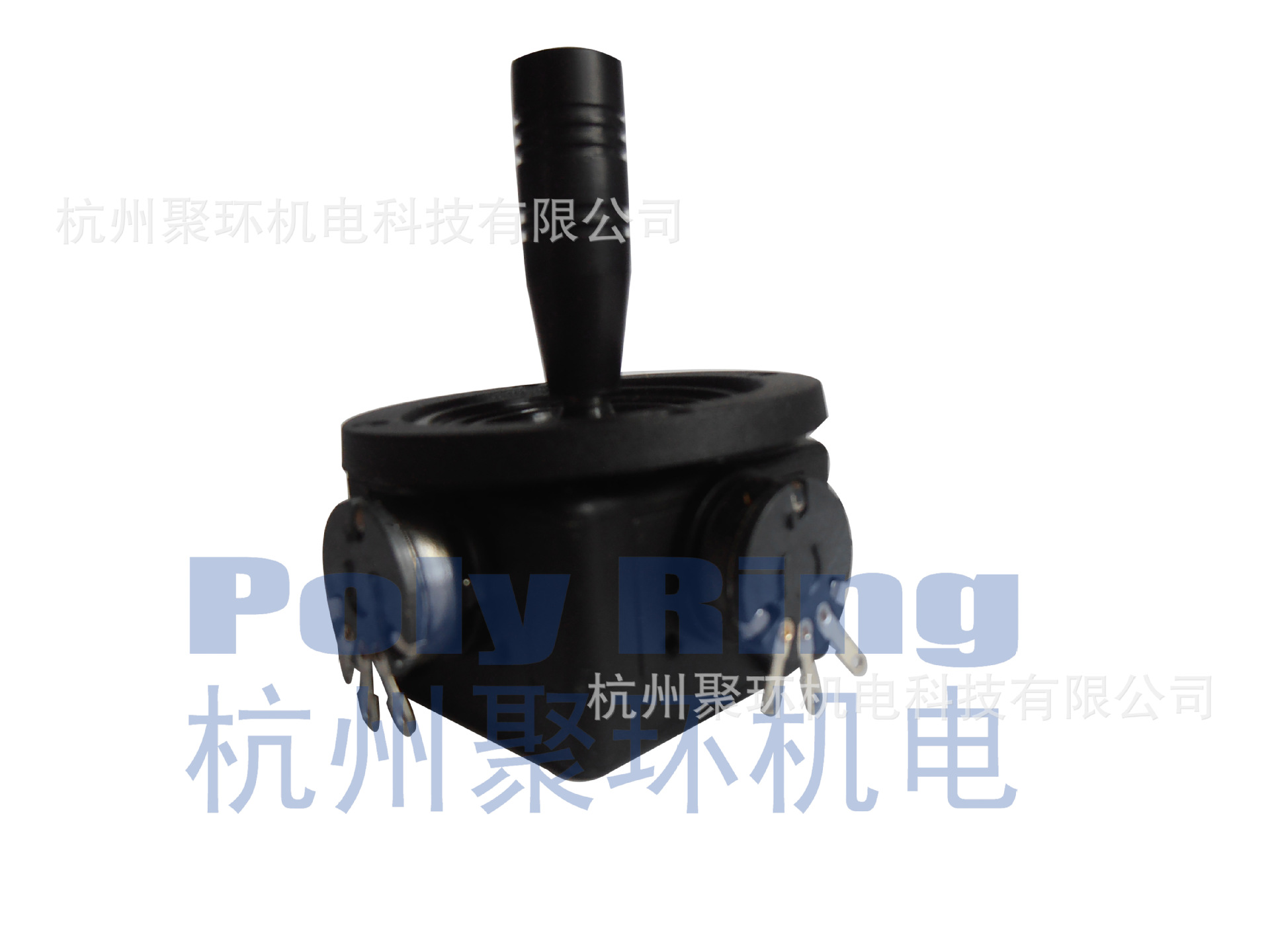 厂家直销2维精细摇杆 视频监控系统 安防监控、视频切换、