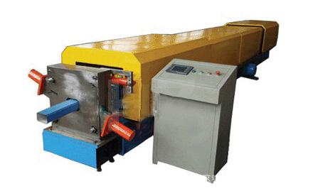 扣接圆管机械设施方管成型机械设施 冷弯机 YS-MS