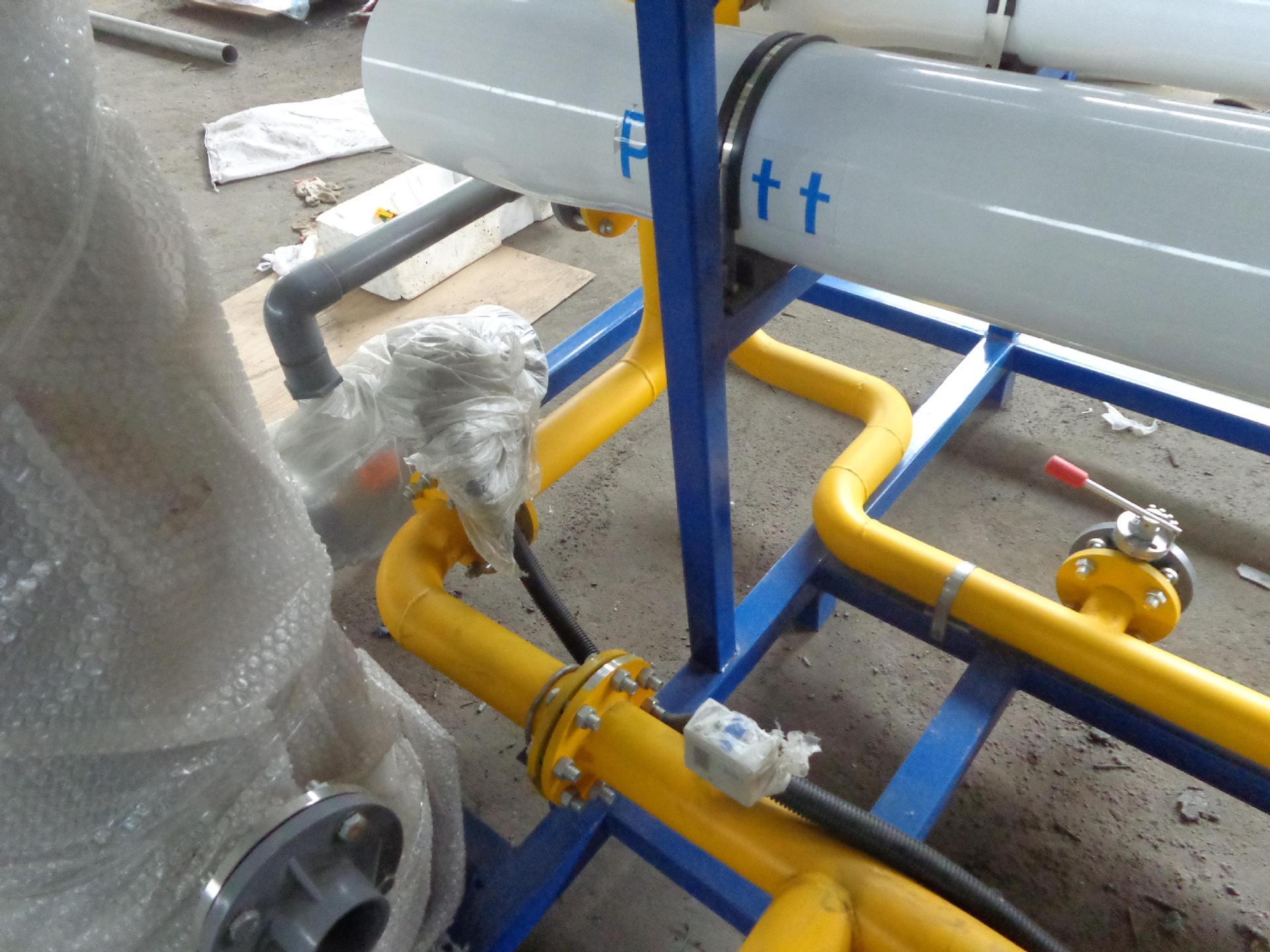 供应全自动软化水设备 富瑞格林