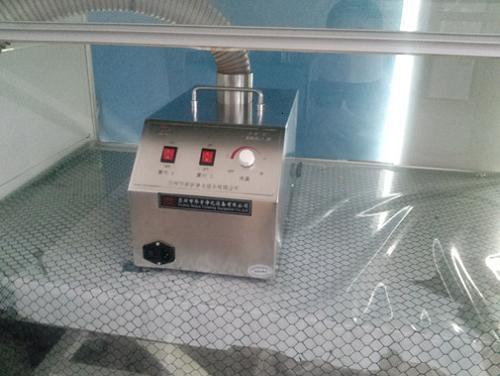 气流流行检测仪烟雾发生器国内厂家 气流流形