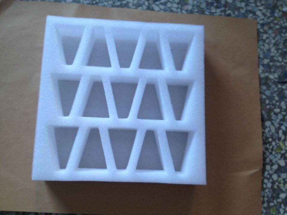 电子电器包装材料珍珠棉 包装材料