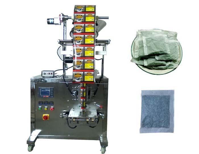 厂家直销茶叶主动包装机 复合材料 全自动 整机一年保修