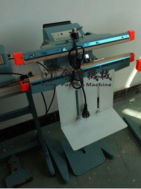 东莞封口机厂家直销余特牌SF-450型塑料袋封口机 热合机