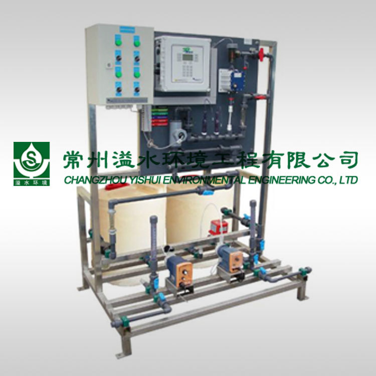 厂家批发SC-ZY系列自动加药设备 SC-ZY系列