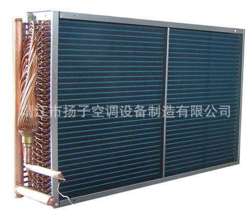 多系统组合空调蒸发器 风柜表冷器 除湿机表冷器 废气处理表冷器