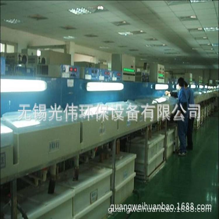 led电镀设施led卷到卷全主动电镀消费线led电镀线
