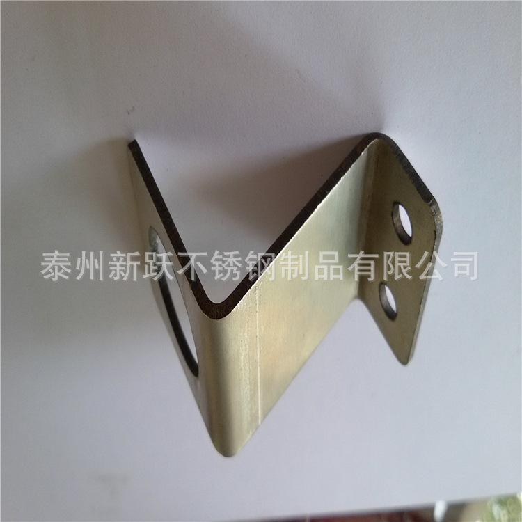 厂家直销不锈钢冲压件 不锈钢