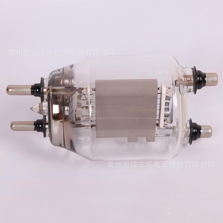 FU-501真空电子管 华光牌三乐牌 自然冷却
