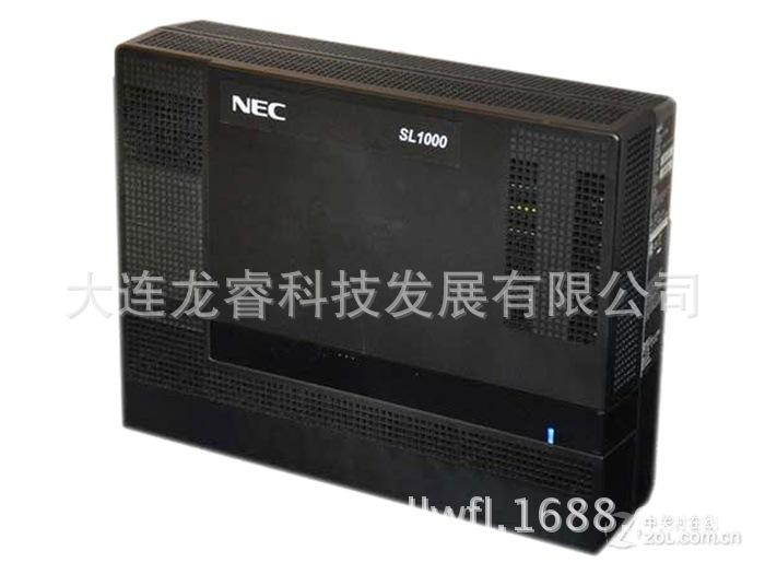 供应NEC集团电话SL1000 集团电话 NEC