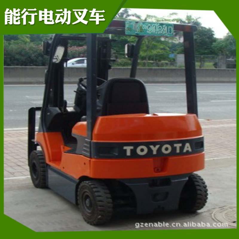 二手物流设备 电力叉车 电瓶叉车 电动托盘搬运车 标准厚度