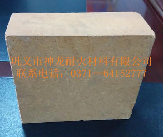 供给优质镁钙锆砖厂家直销品质牢靠 祥龙耐材 耐火砖