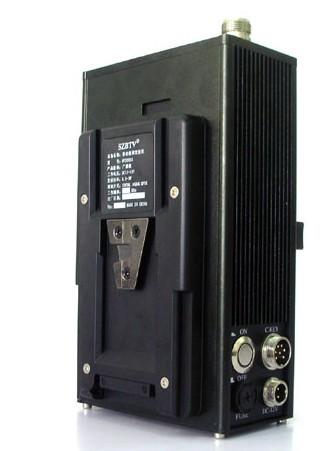 广电供给无线影音传输器 SZBTV NEWEST 可定制 可根据客户要求定制