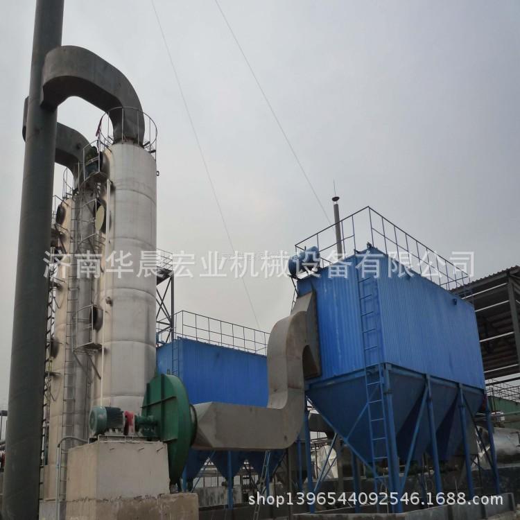 HCMC-II型脱硫硝烟除尘器 根据用户需求
