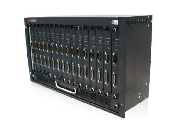 DS-6656HF-JX 视频编码器 接触式 增量式