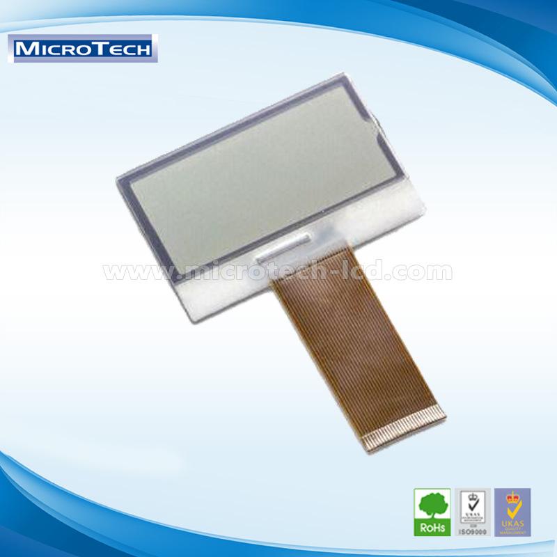 LCD点阵黑白液晶显示屏模块 Microtech LCD点阵