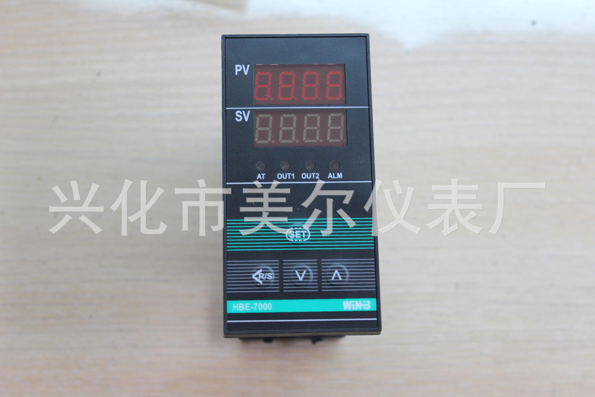 智能数字仪器仪表 美尔仪表 智能温度控制调节器