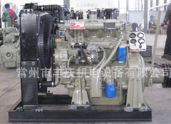 多缸柴油机-CY4105P  顺时针 四冲程