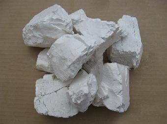 供给陶瓷纤维用焦宝石 耐火材料 铝矾土