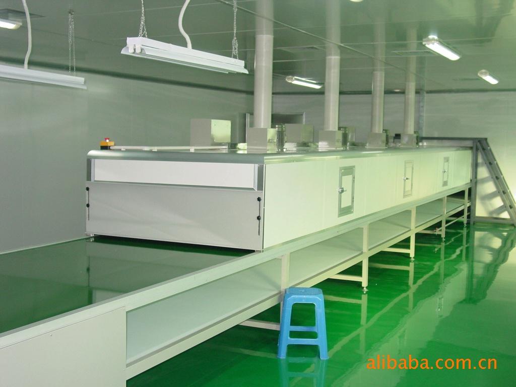 红内线IR隧道炉 鑫勤丰 各行业适用 依产品订制