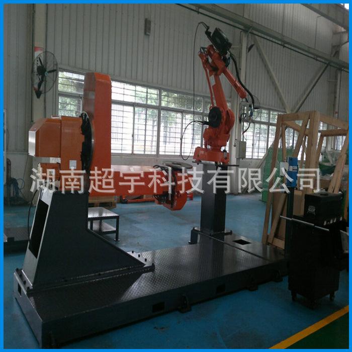 厂家供应 数控钣金焊接机器人 自动化集成焊接机器人设备