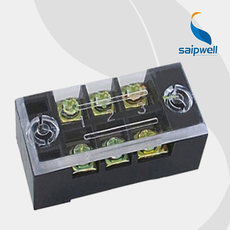TB-1503接线端子 saipwell/赛普 AC/DC