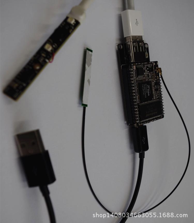 广告机的高清60帧高速无线WIFI摄像头模块 RYS 高清摄像头 CMOS