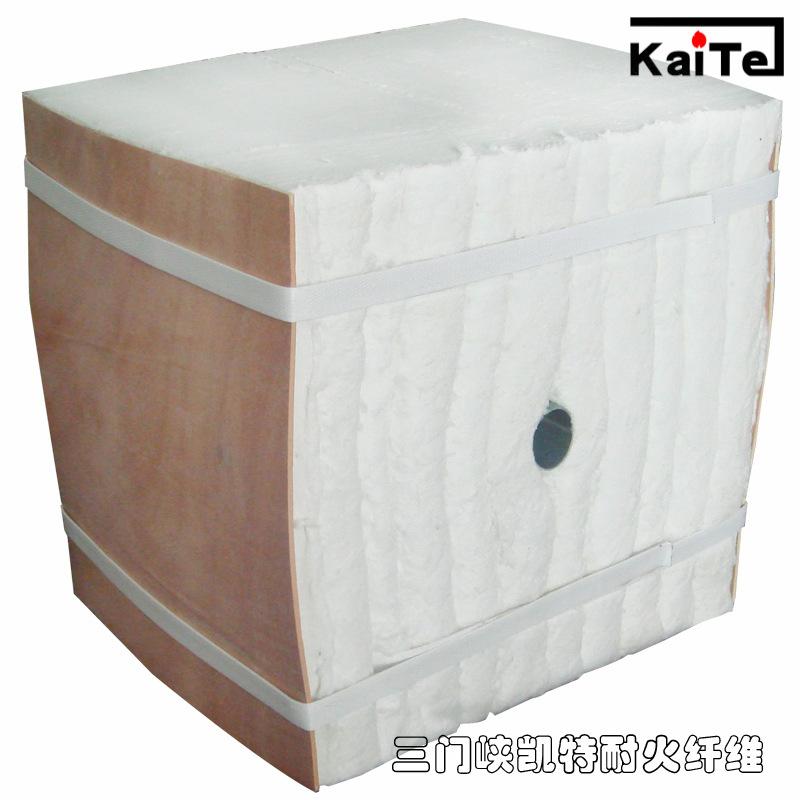 纤维模块 硅酸铝陶瓷纤维 窑炉工业窑炉用保温材料 保温棉