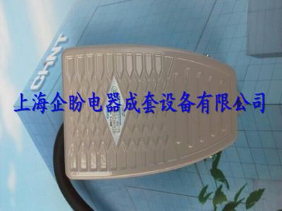 脚踏开关YBLT-EKW/5A/B chint/正泰 铸铝合金