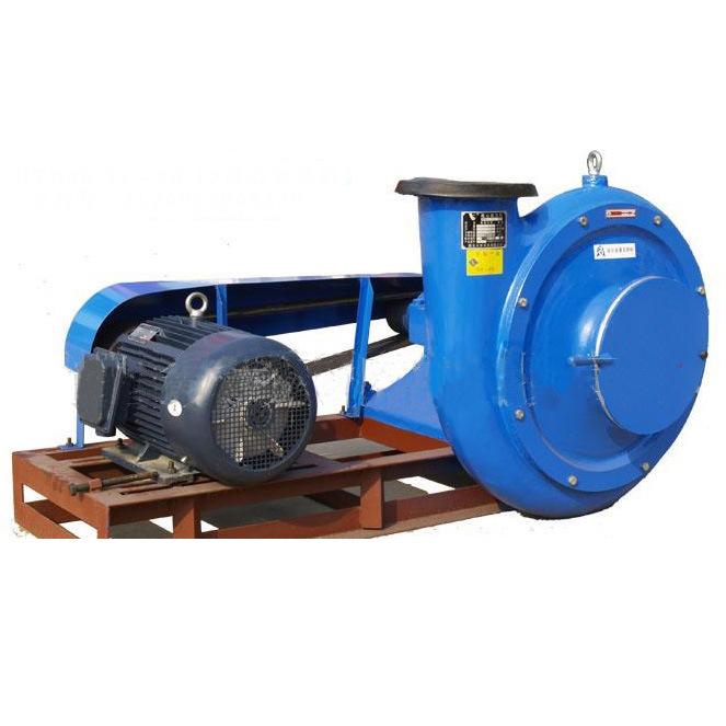 供应订做化铁炉冲天炉专用鼓风机离心风机 机械设备 铸造热处理