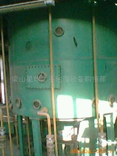 供应二手油脂加工设备 油脂成套设备