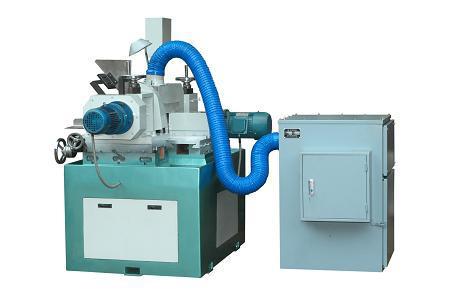 MRC-6干式磨R球面机床 微型电机轴销精加工机床 落地式