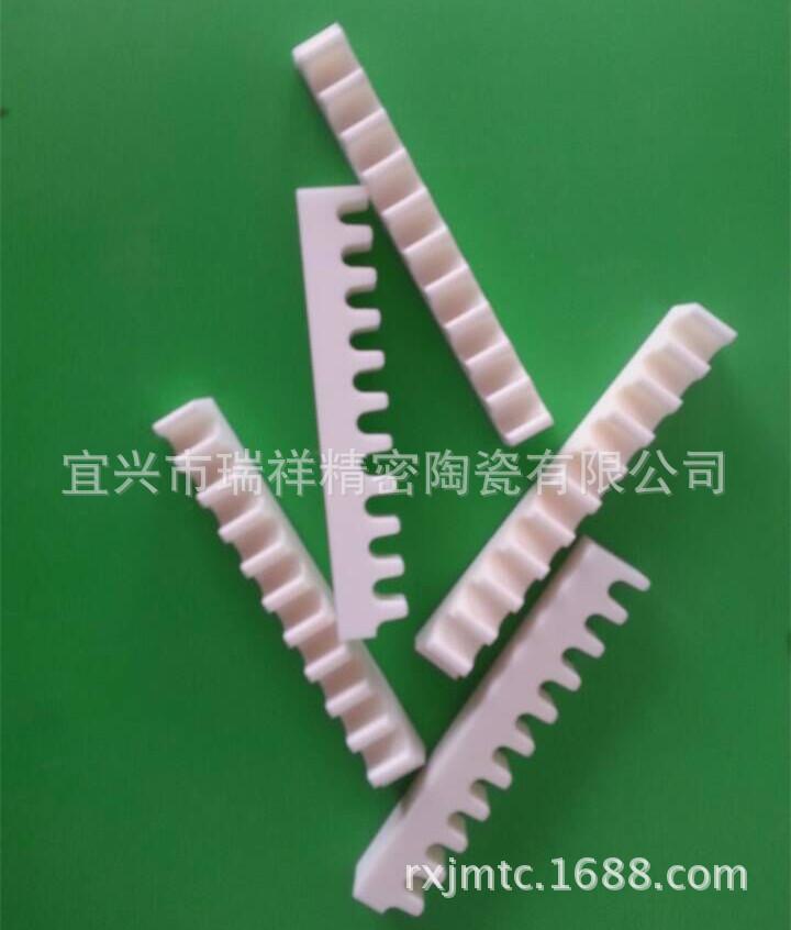定制各种规格机械陶瓷 高频绝缘陶瓷 固定用陶瓷