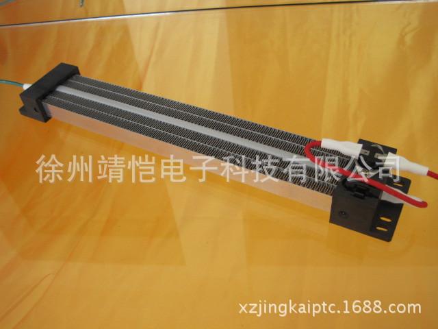 供应PTC发热元件 靖恺电子 MZFR-J系列 热敏陶瓷 CQC