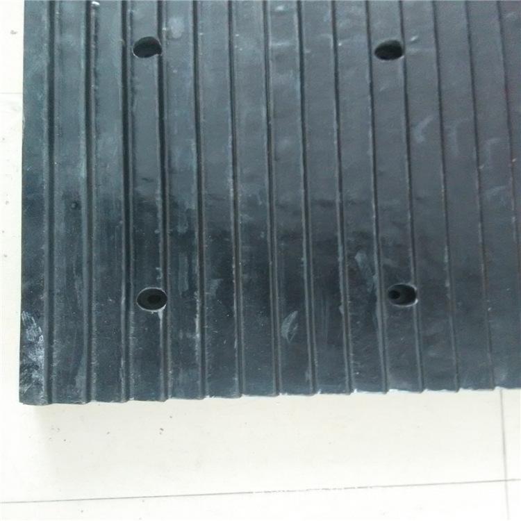 橡胶坡道减噪板 减噪板