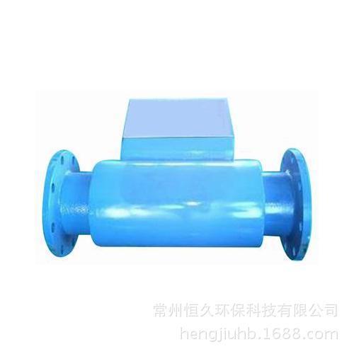 管道高效电子除垢仪 HJDZ 惠恒久 电子水处理器