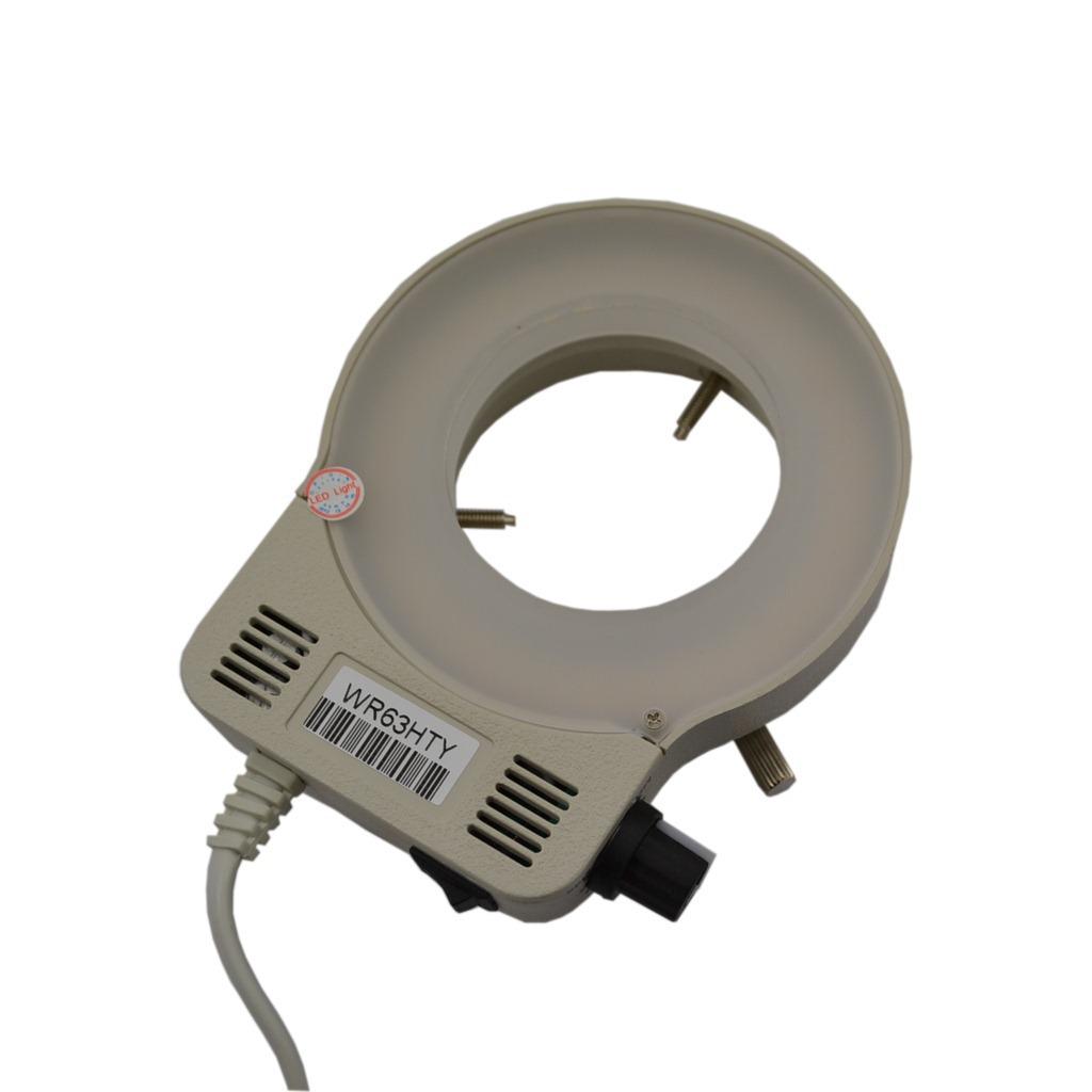 显微镜公用LED环形灯 Wordop 显微镜光源 显微镜