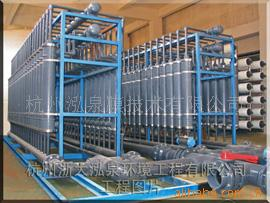 供应工艺先进连续膜过滤CMF水处理设备 HQM HQ-CMF