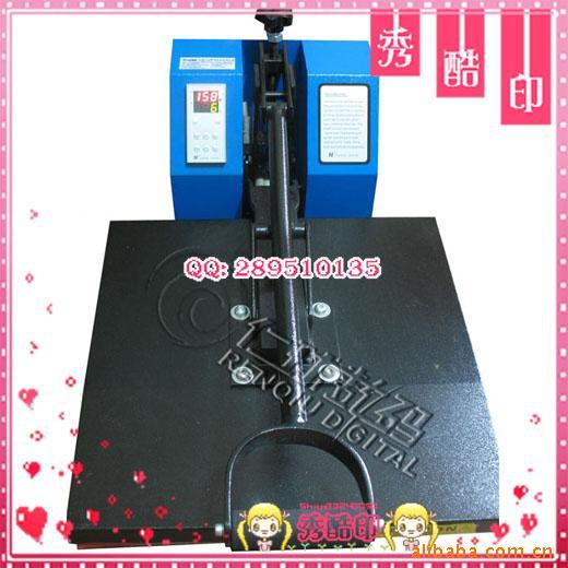 数码影像 烤杯机 热转印烫印 平板机烫画机直压机